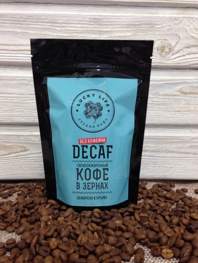 Lucky Life Decaf